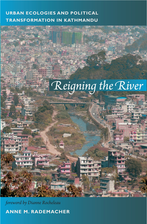 Book : Reigning the River