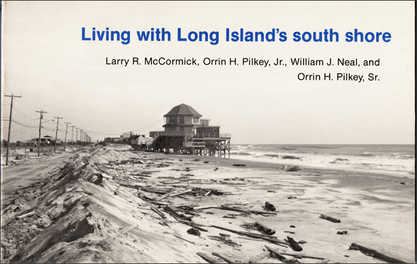 Living with Long Island′s South Shore