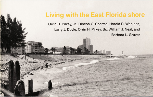 Living with the East Florida Shore