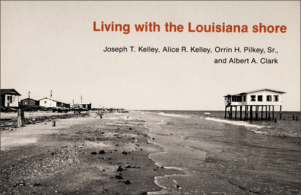 Living with the Louisiana Shore