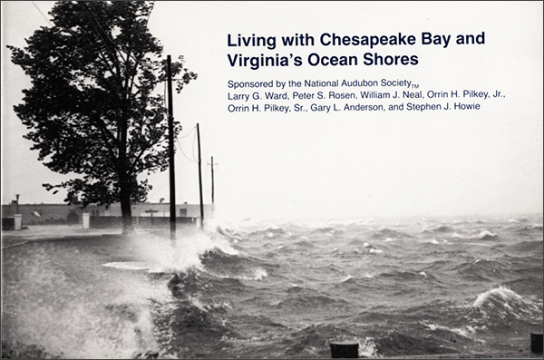 Living with the Chesapeake Bay and Virginia′s Ocean Shores