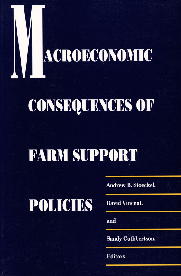 Macroeconomic Consequences of Farm Support Policies