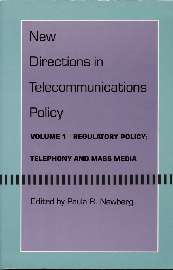 New Directions in Telecommunications