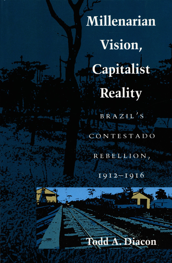 Millenarian Vision, Capitalist Reality