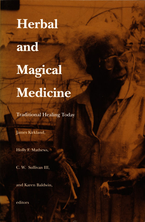 Herbal and Magical Medicine