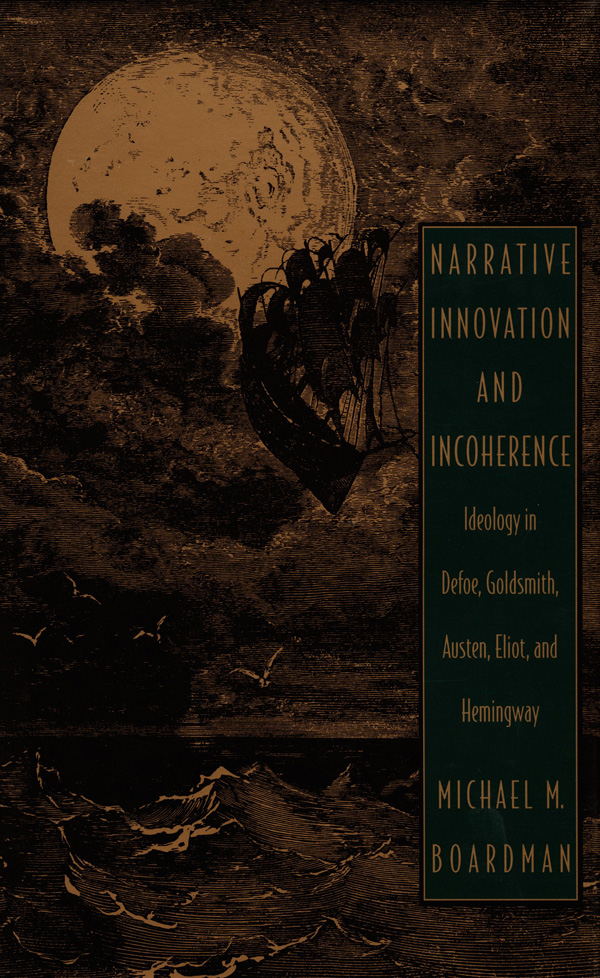 Narrative Innovation and Incoherence