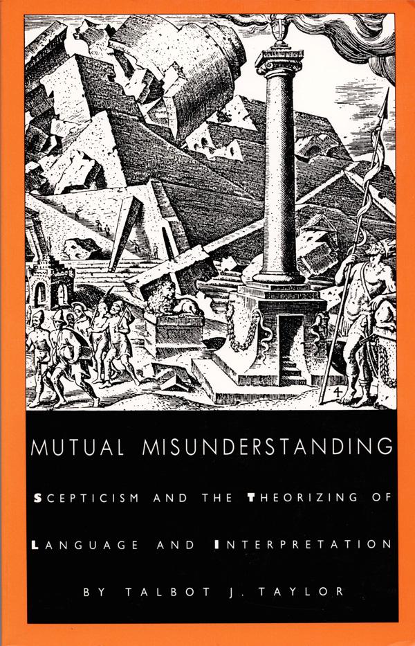 Mutual Misunderstanding