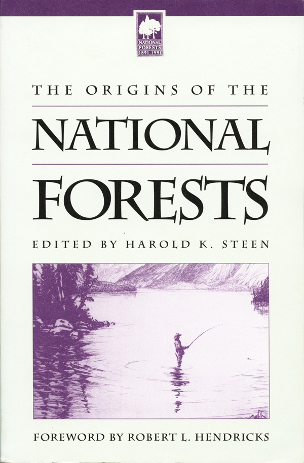 Origins of the National Forests