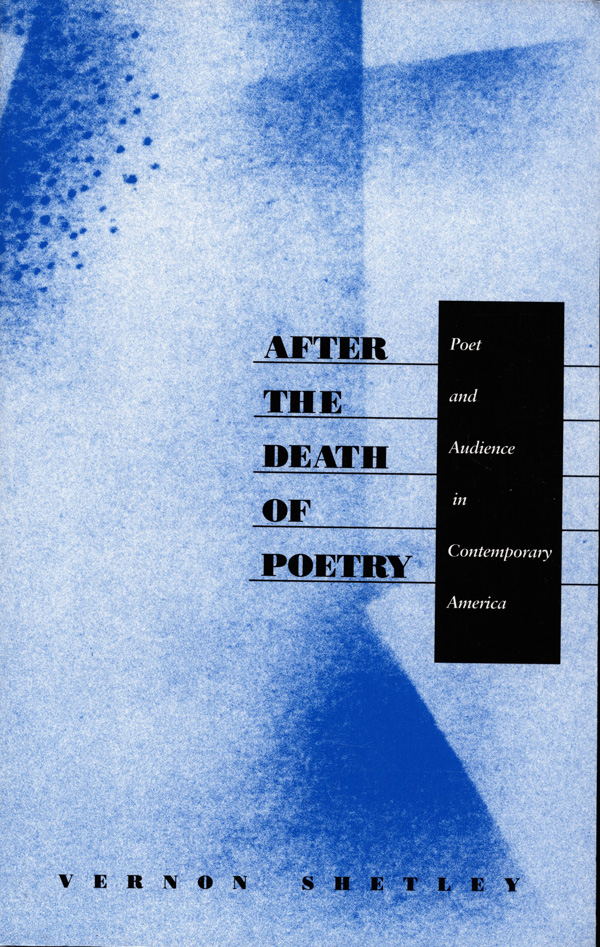 After the Death of Poetry