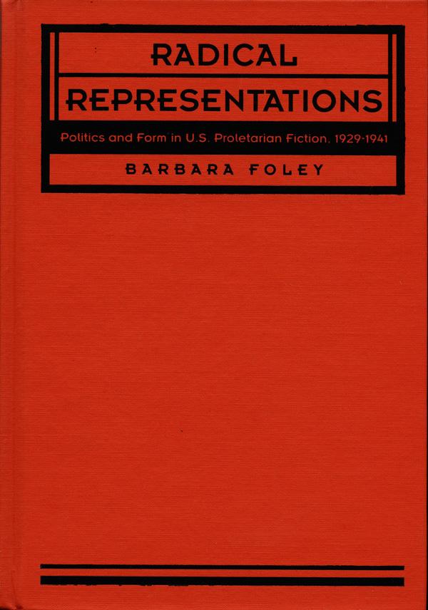 Radical Representations