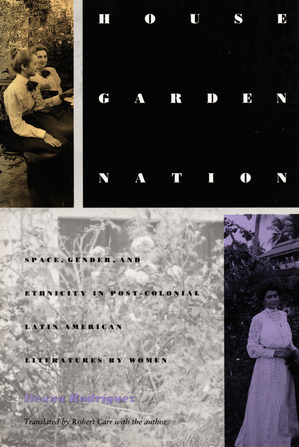 House/Garden/Nation