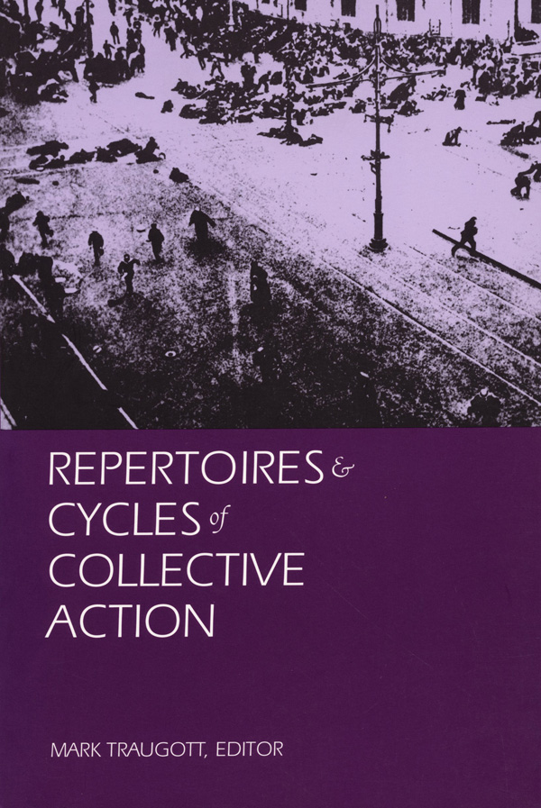 Repertoires and Cycles of Collective Action