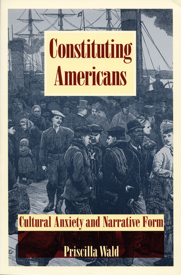 Constituting Americans