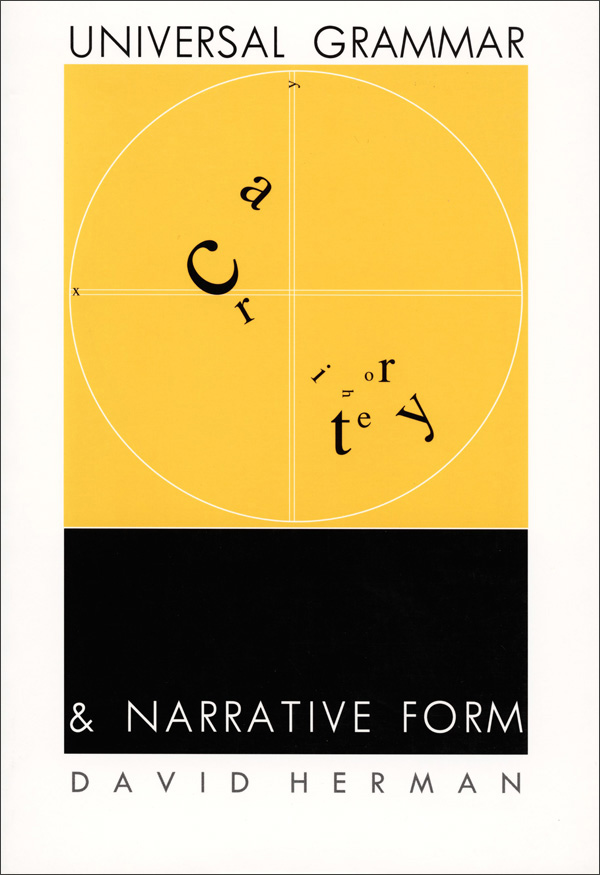 Universal Grammar and Narrative Form