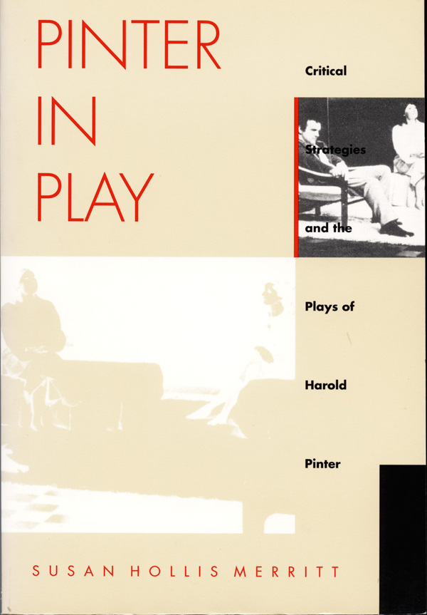 Pinter In Play