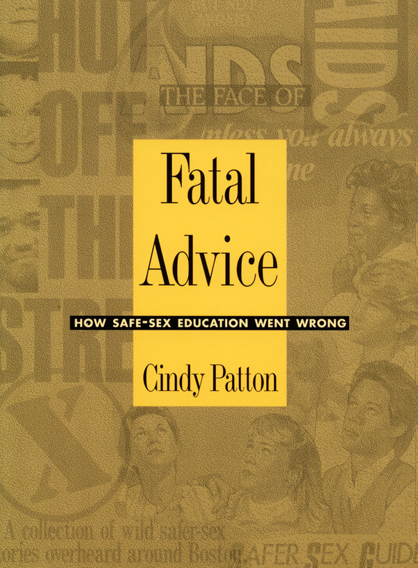 Fatal Advice