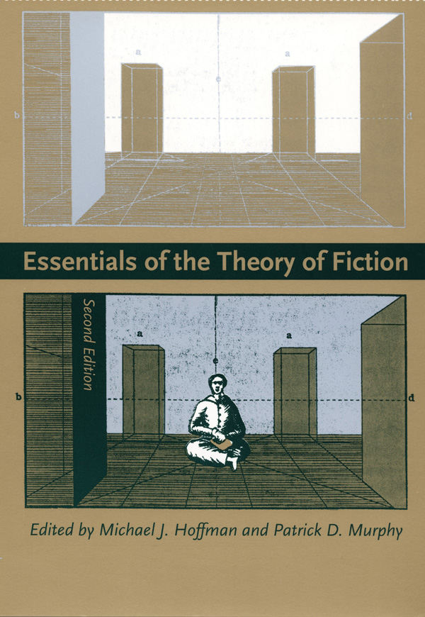 Essentials of the Theory of Fiction, 2nd ed.