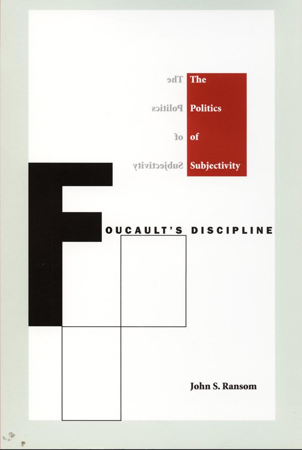 Foucault′s Discipline
