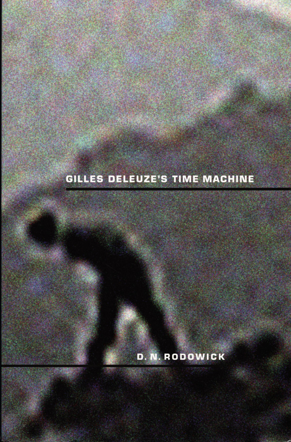 Gilles Deleuze′s Time Machine