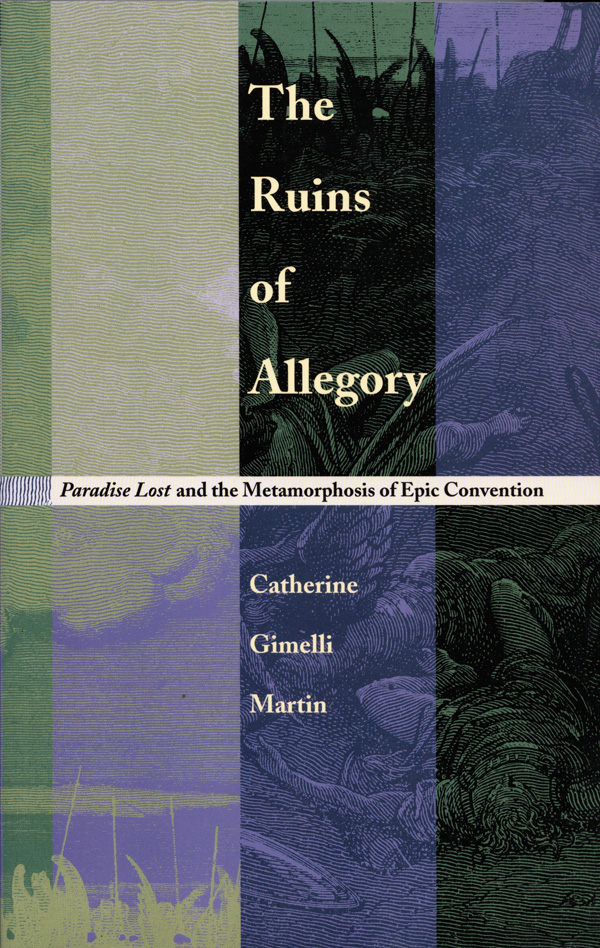 The Ruins of Allegory