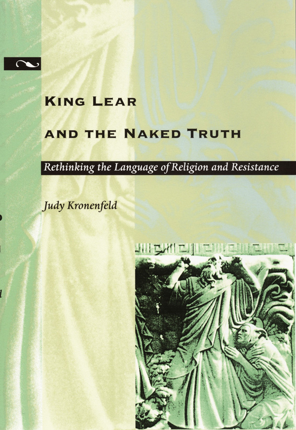 King Lear and the Naked Truth