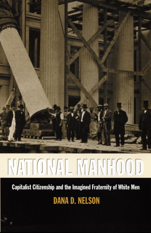 National Manhood