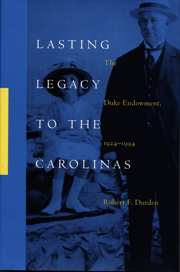 Lasting Legacy to the Carolinas