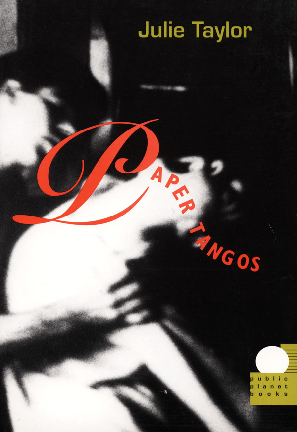 Paper Tangos