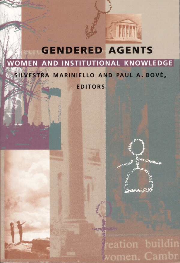 Gendered Agents