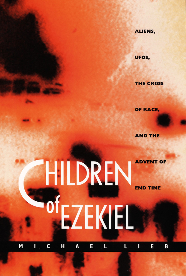 Children of Ezekiel