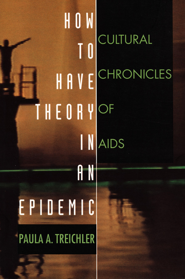 How to Have Theory in an Epidemic