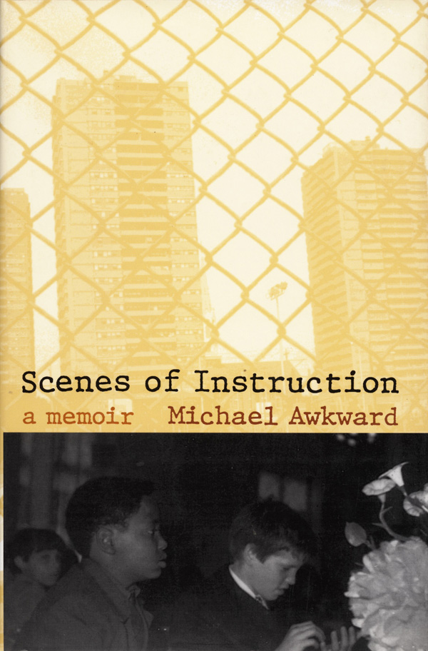 Scenes of Instruction