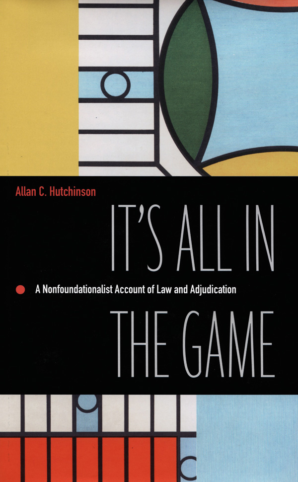 It′s All in the Game