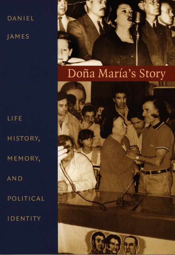 Doña María′s Story