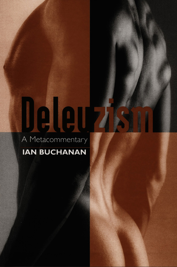 Deleuzism