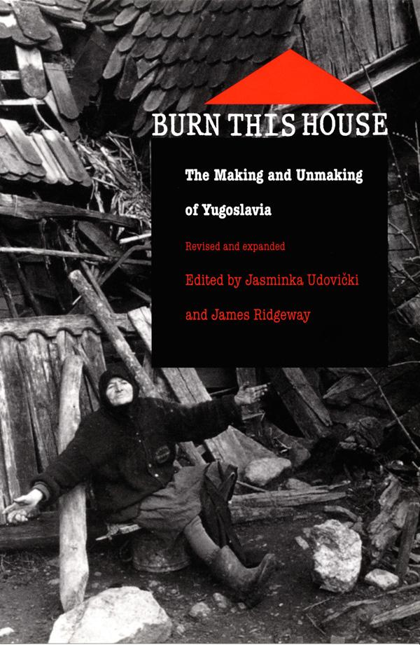 Burn This House