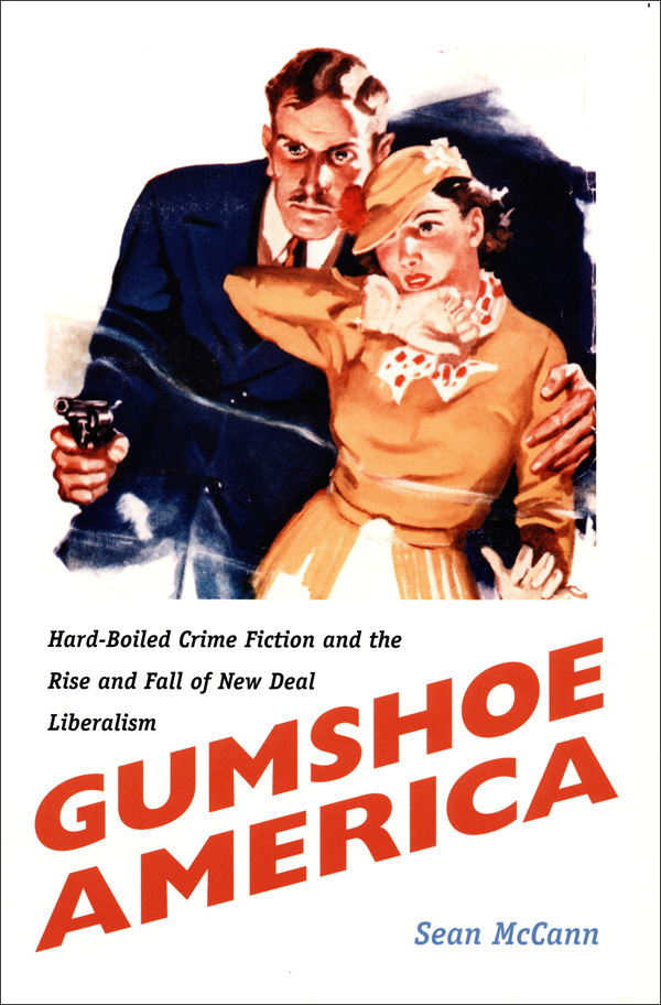 Gumshoe America