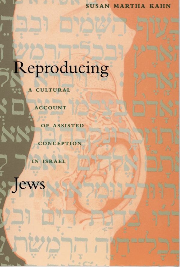 Reproducing Jews
