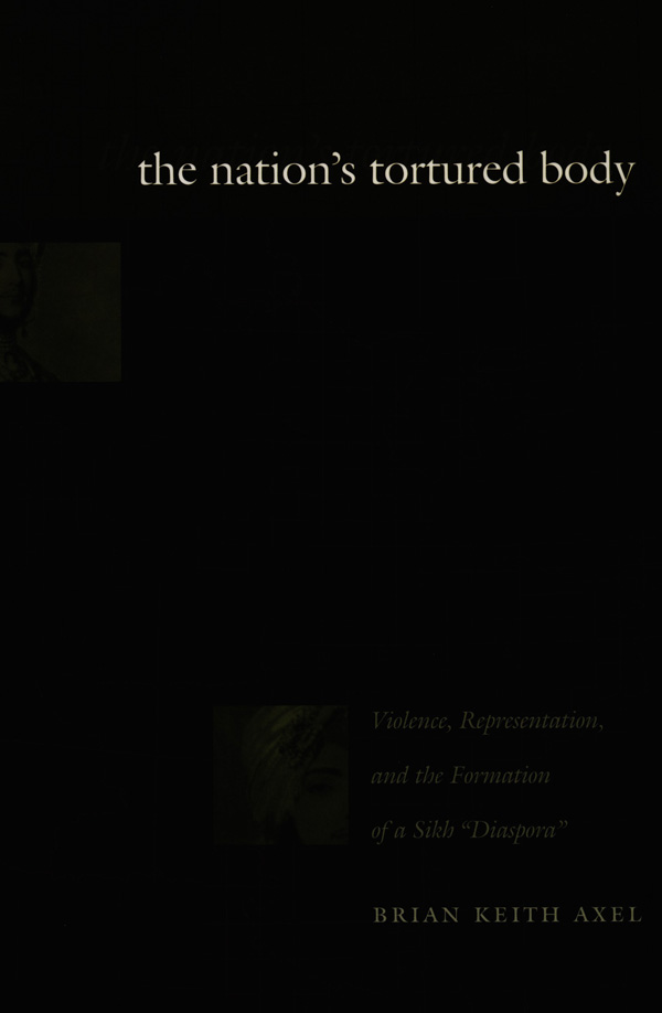 The Nation′s Tortured Body