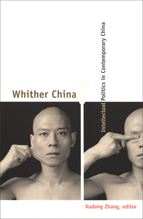 Whither China?