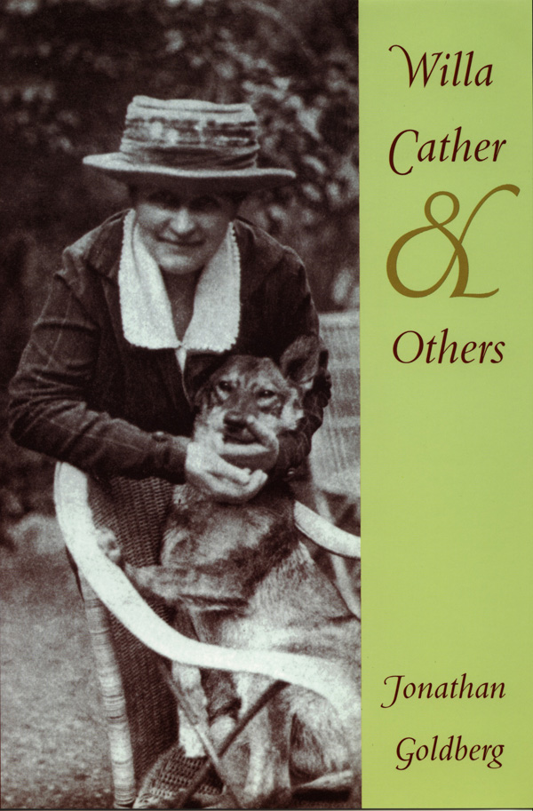 Willa Cather and Others