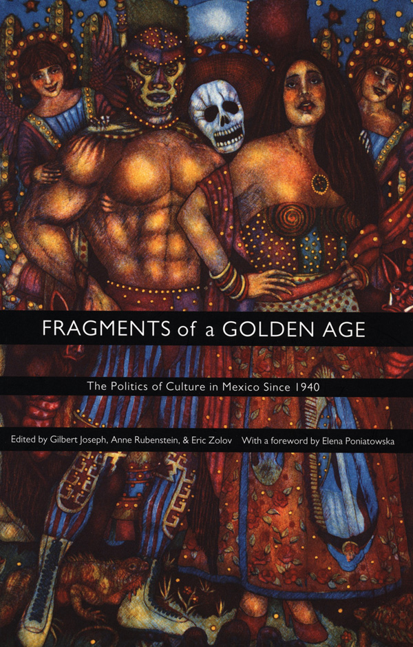 Fragments of a Golden Age