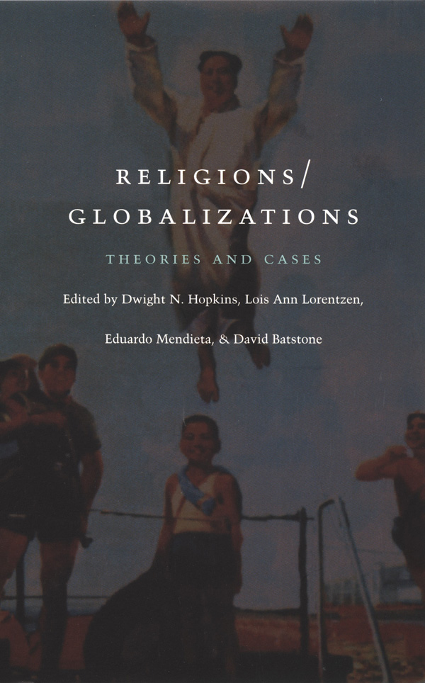 Religions⁄Globalizations