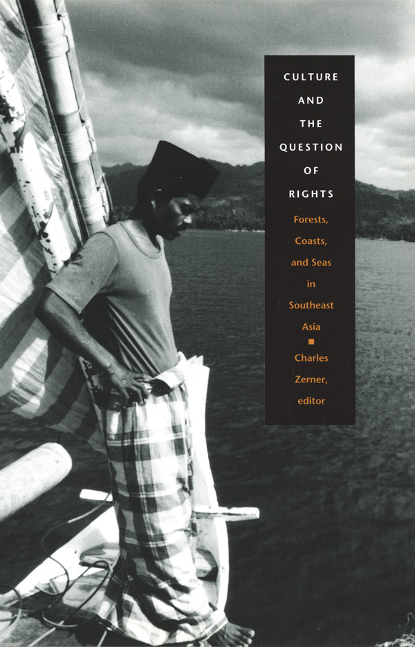 Culture and the Question of Rights