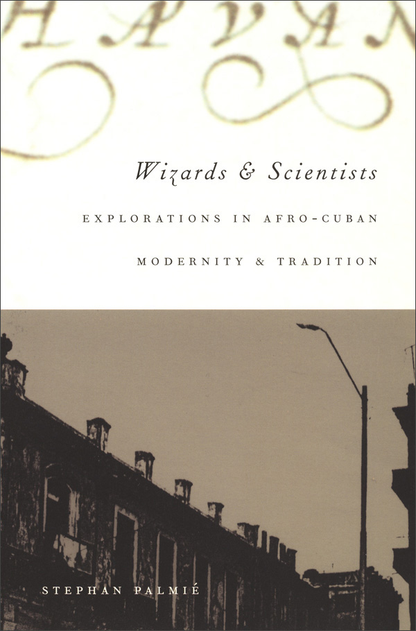 Wizards and Scientists