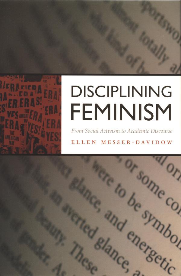 Disciplining Feminism