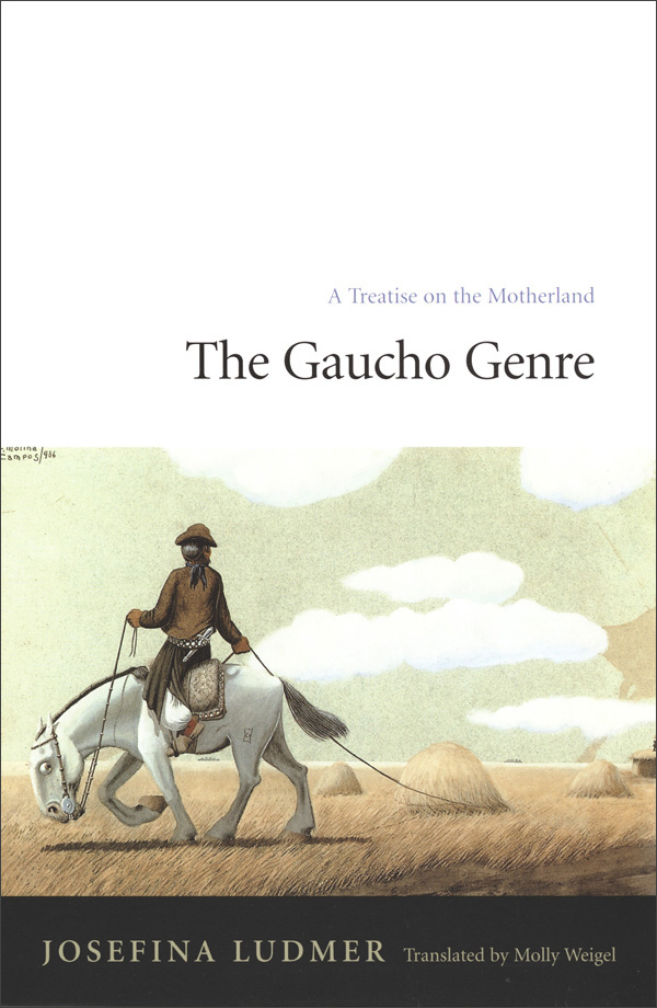 The Gaucho Genre