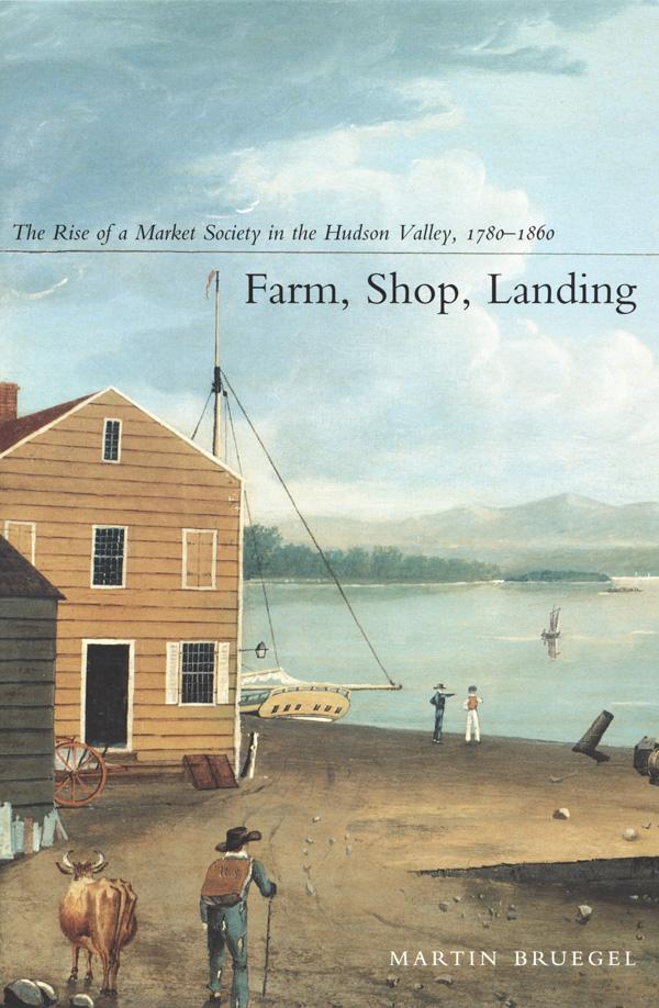 Farm, Shop, Landing