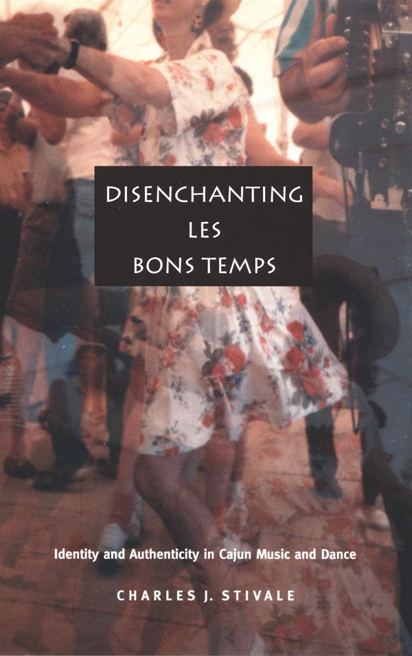 Disenchanting Les Bons Temps