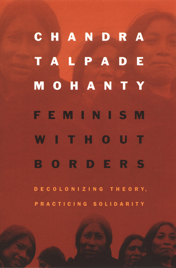 Feminism without Borders